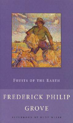 Image for Fruits of the Earth (New Canadian Library)