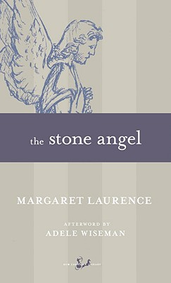 Image for The Stone Angel