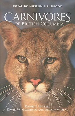 Image for Carnivores of British Columbia