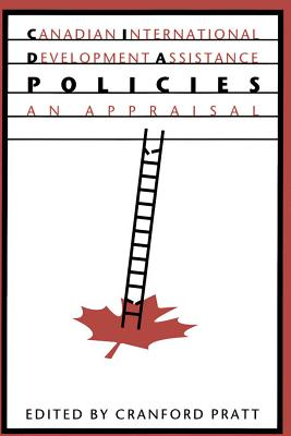 Image for Canadian International Development Assistance Policies: An Appraisal