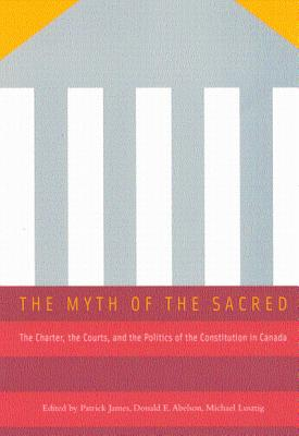 Image for The Myth of the Sacred
