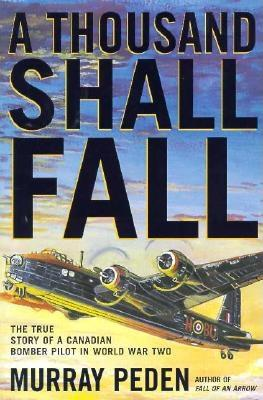 Image for A Thousand Shall Fall