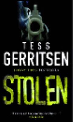 Image for Stolen @ Thief of Hearts #2 Tavistock Family [used book]