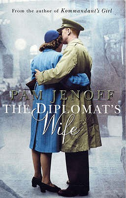 Image for The Diplomat's Wife