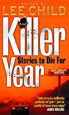 Image for Killer Year