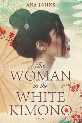 Image for The Girl In The White Kimono