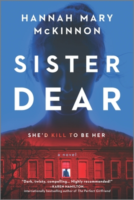Image for Sister Dear: A Novel