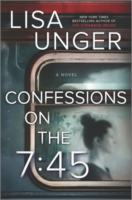 Image for CONFESSIONS ON THE 7:45