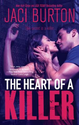 Image for The Heart Of A Killer