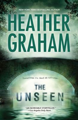 The Unseen (Krewe of Hunters), Heather Graham