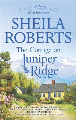 Image for The Cottage on Juniper Ridge (Life in Icicle Falls)