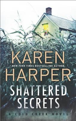 Shattered Secrets, Karen Harper