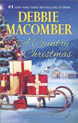 A Country Christmas: Return to Promise Buffalo Valley (Heart of Texas), Debbie Macomber