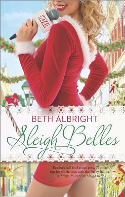 Sleigh Belles, Albright, Beth
