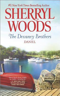 The Devaney Brothers: Daniel: Daniel's Desire (The Devaneys), Woods, Sherryl