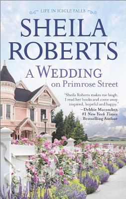 Image for A Wedding on Primrose Street (Life in Icicle Falls)