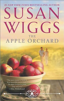 Image for The Apple Orchard
