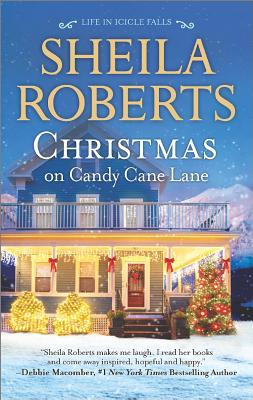 Image for Christmas on Candy Cane Lane (Life in Icicle Falls)