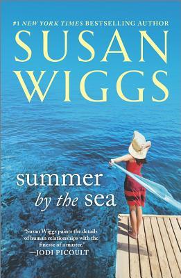 Summer by the Sea, Wiggs, Susan