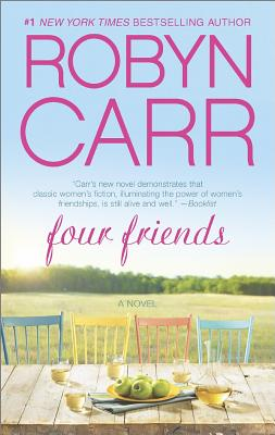 Image for Four Friends