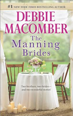 Image for The Manning Brides: Marriage of Inconvenience Stand-In-Wife