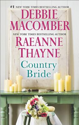 Image for Country Bride: Woodrose Mountain