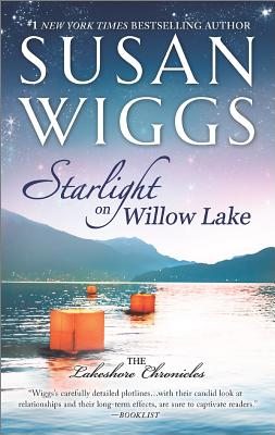 Image for Starlight on Willow Lake