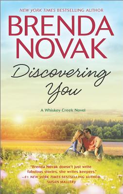 Image for Discovering You (Whiskey Creek)
