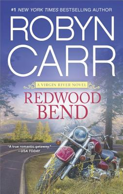 Image for Redwood Bend (A Virgin River Novel)