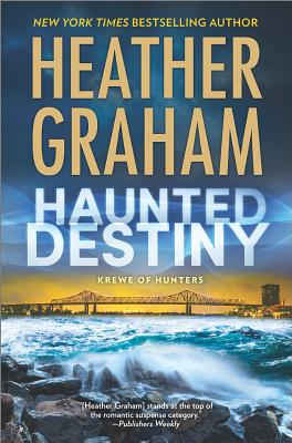 Image for Haunted Destiny (Krewe of Hunters)