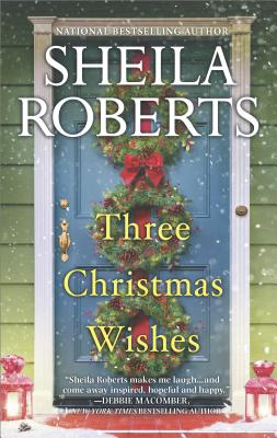 Image for Three Christmas Wishes