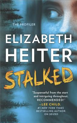 Image for Stalked (The Profiler)