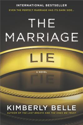 Image for The Marriage Lie: A bestselling psychological thriller