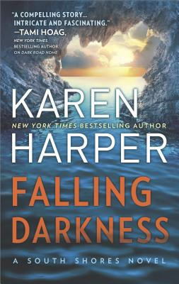 Falling Darkness (South Shores), Karen Harper
