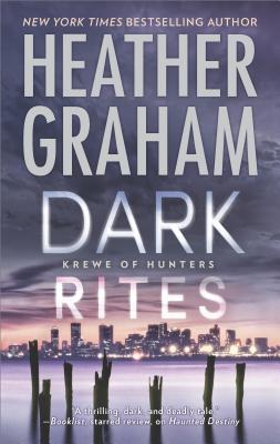 Dark Rites (Krewe of Hunters), Heather Graham