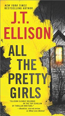 Image for All the Pretty Girls (A Taylor Jackson Novel)