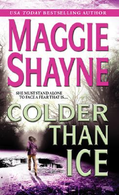 Colder Than Ice (Bk 2 Mordecai Young Series)