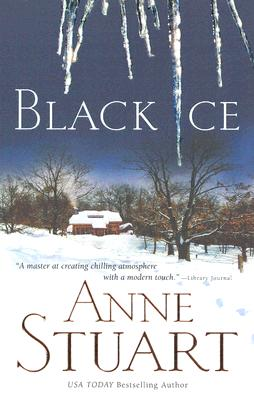 Black Ice, ANNE STUART