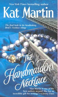 Image for The Handmaiden's Necklace (Mira Historical Romance)