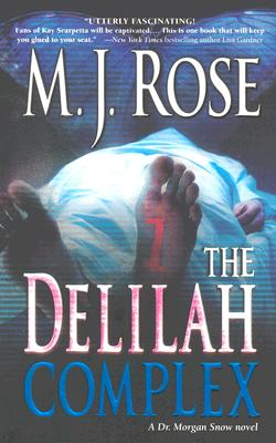 Image for The Delilah Complex