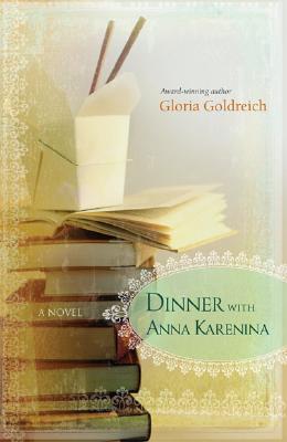 Image for Dinner With Anna Karenina