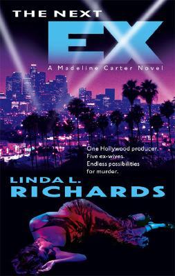 Image for The Next Ex (Madeline Carter Novels)