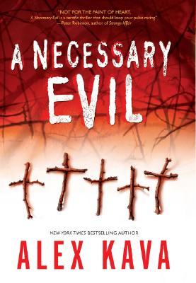 Image for A Necessary Evil (Maggie O'Dell Novels)