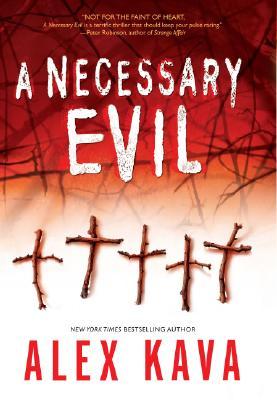 Image for A Necessary Evil ( Bk 5 Maggie O' Dell Series)