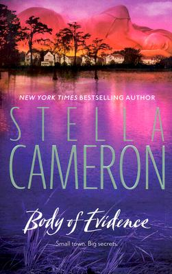 Body Of Evidence, STELLA CAMERON