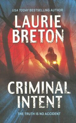 Image for Criminal Intent