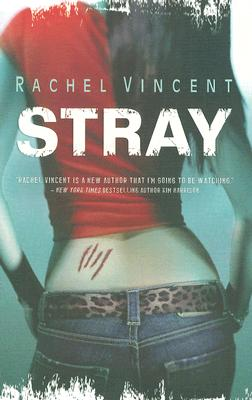 Image for Stray (Werecats, Book 1)