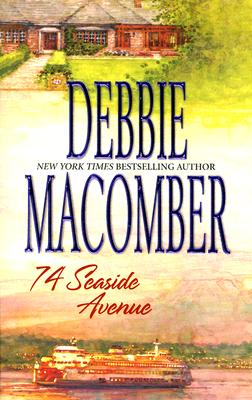 Image for 74 Seaside Avenue (Cedar Cove, Book 7)