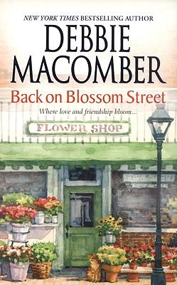 Image for Back on Blossom Street