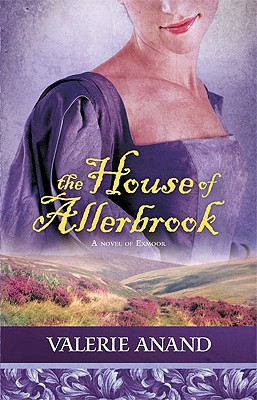 Image for The House of Allerbrook